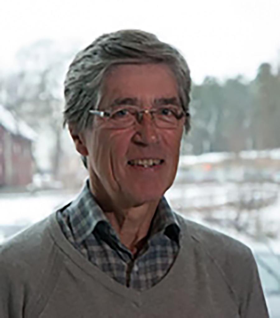 Aron Larsson